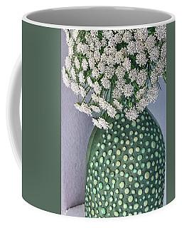 Green Slip Still Coffee Mug