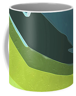 Green Valley Coffee Mug