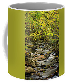 Greenbrier Coffee Mug