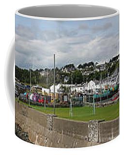 Greencastle Coffee Mug