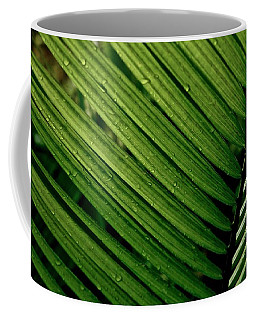 Greenery Coffee Mug by Tim Good