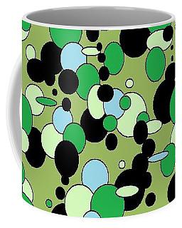 Greenies Coffee Mug