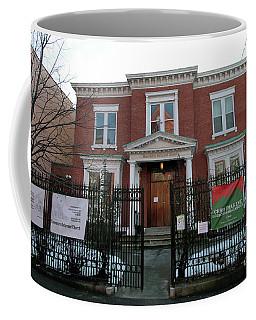 Greenpoint Reformed Church Coffee Mug