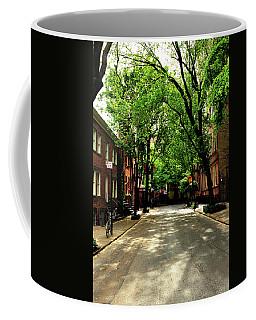 Greenwich Village Street Coffee Mug