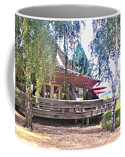 Greenwood Ridge Winery Coffee Mug