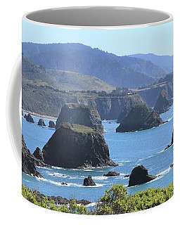 Greenwood Vista Coffee Mug