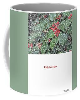 Greeting Card 04 Coffee Mug
