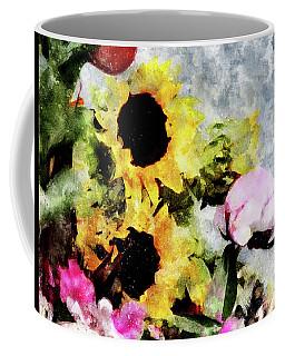 Greetings For A Sunny Day Coffee Mug