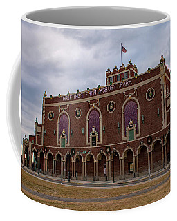 Greetings From Asbury Park Coffee Mug