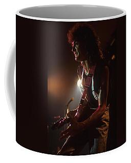 Greg Davis  Coffee Mug