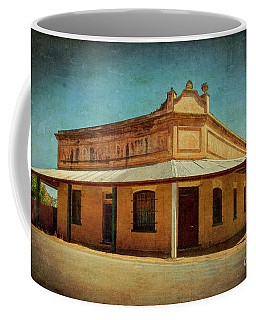 Grenfell Hotel Coffee Mug