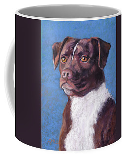 Gretchen Coffee Mug