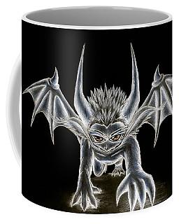 Grevil Pastel Coffee Mug