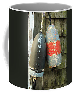 Grey Bouys Coffee Mug