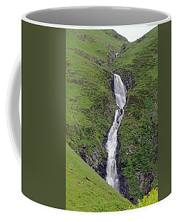 Grey Mare's Tail Coffee Mug