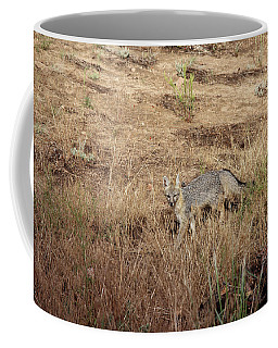 Greyfox1 Coffee Mug