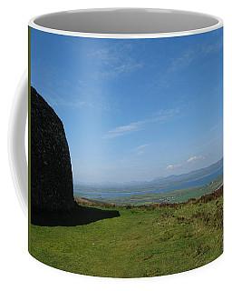 Grianan Of Aileach Coffee Mug