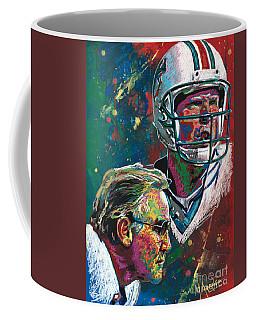 Gridiron Legends Coffee Mug