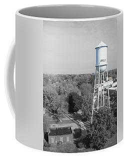 Gridley Coffee Mug