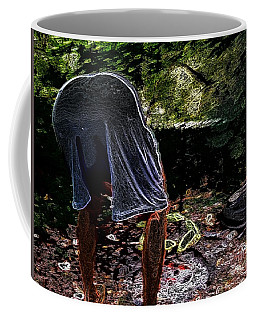 Grilling Out Coffee Mug
