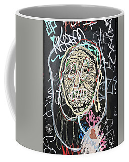 Grin Coffee Mug