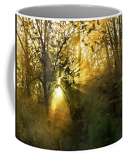 Grings Mill Fog 15-039 Coffee Mug