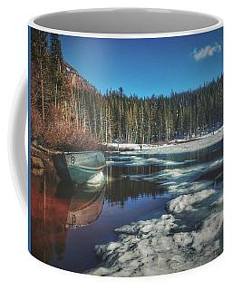 Grip Coffee Mug