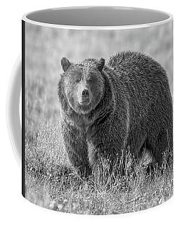Brutus The Bear Coffee Mug