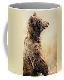 Wild Beast Coffee Mugs
