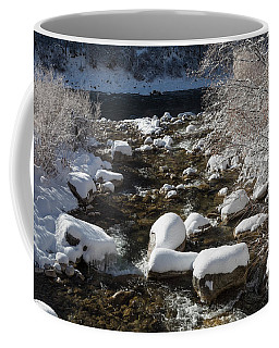 Grizzly Creek Coffee Mug