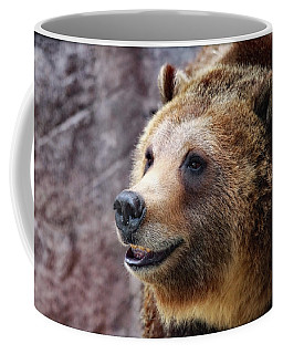 Grizzly Smile Coffee Mug