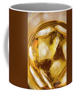 Grog On The Rocks Coffee Mug