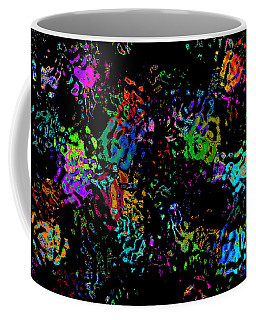 Coffee Mug featuring the photograph Groingle by Mark Blauhoefer