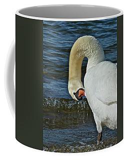Grooming Coffee Mug