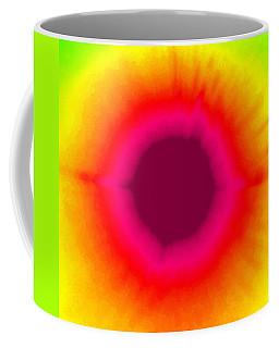 Groovy Sunshine Coffee Mug
