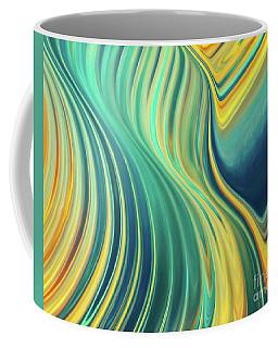 Groovy Love Coffee Mug