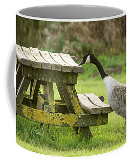 Grosse Diner  Coffee Mug