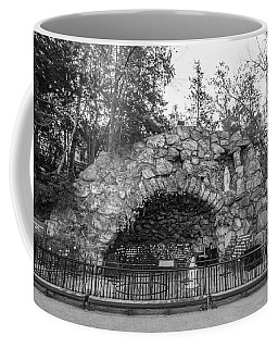 Grotto Of Our Lady Of Lourdes 3 Coffee Mug