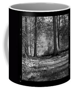 Ground Floor Coffee Mug