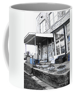 Ground Zero Coffee Mug