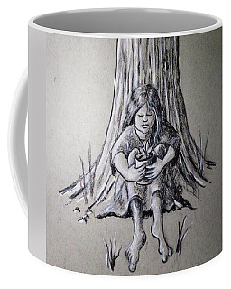 Grow Coffee Mug