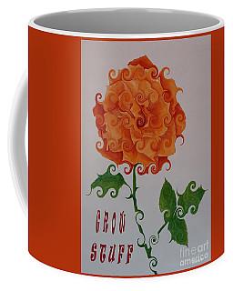 Grow Stuff Coffee Mug