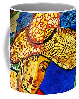 Growing Edgewater Mosaic Coffee Mug