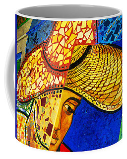 Growing Edgewater Mosaic Coffee Mug