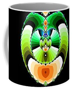 Grufflixie Coffee Mug