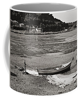Gruissan  Coffee Mug by Cendrine Marrouat