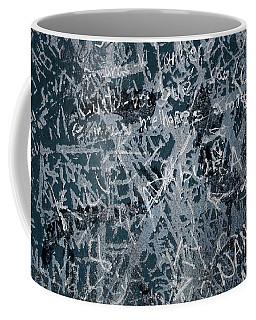Grunge Background I Coffee Mug