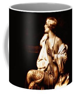 Grunge Goddess Coffee Mug