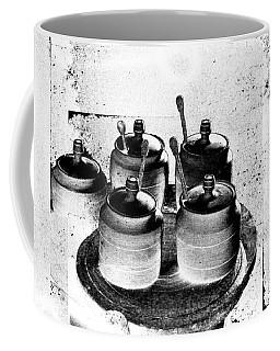 Honey Jars Coffee Mug