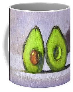 Guacamole Coffee Mug
